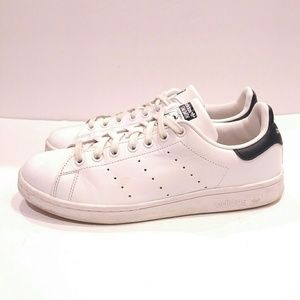 Adidas Stan Smith Men's Sneakers size 8.5 fr 42